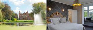 Hotel Lodewijk Van Male